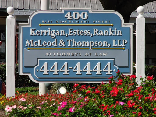 Law Firm «Kerrigan Estess Rankin McLeod & Thompson LLP», reviews and photos