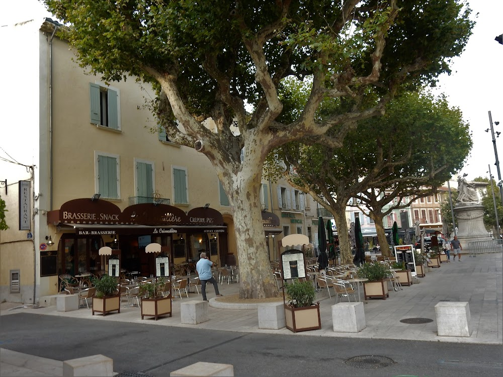 photo du resaurant La Crémaillère
