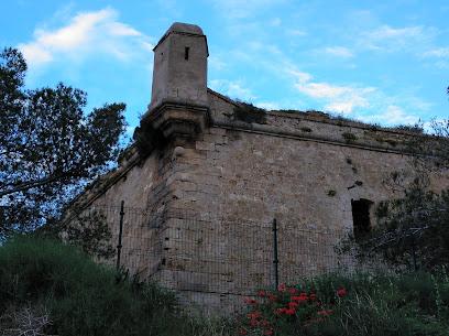 Castillo de Galeras