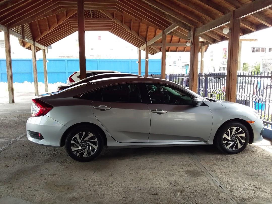 Honda Rent-A-Car