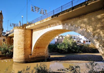 Bridge Miragenil