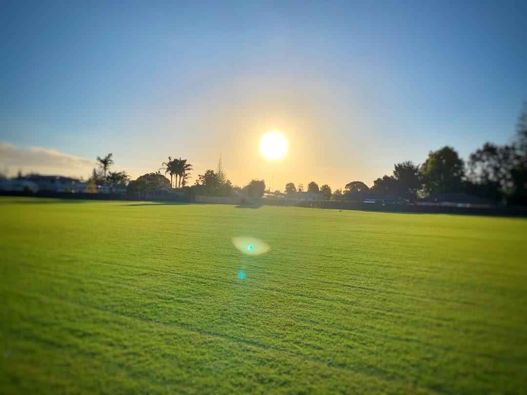 Ramlea Park