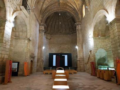 Iglesia de la Villa