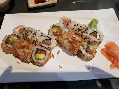 photo du restaurant Le Sakura
