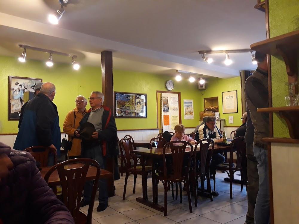 photo du resaurant Le Café des Amis