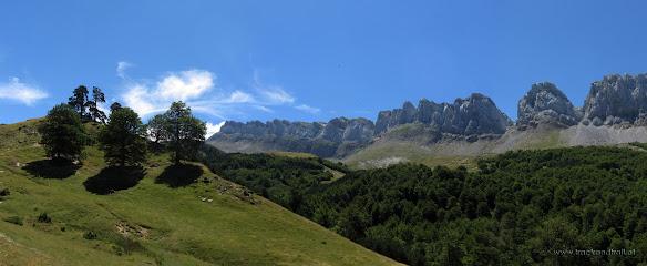 Ansó valley