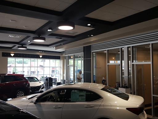 Acura Dealer «Sussman Acura», reviews and photos on