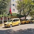 Paşabayırı Siteler Taksi