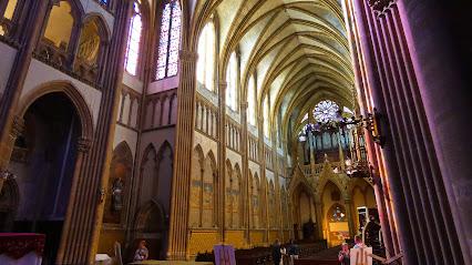 Église Saint-Joseph de Beauregard