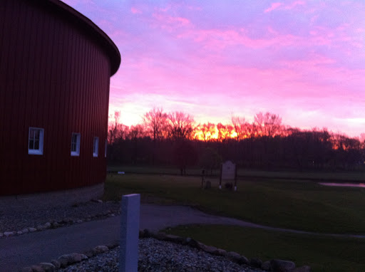 Golf Course «Round Barn Golf Club», reviews and photos, 1024 Lakeview Dr, Rochester, IN 46975, USA