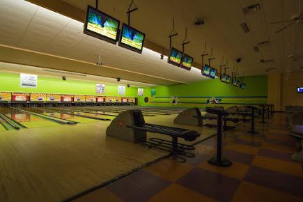 Allfam Bowling & Entertainment Center