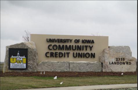 Corporate Office «University of Iowa Community Credit Union (UICCU)», reviews and photos