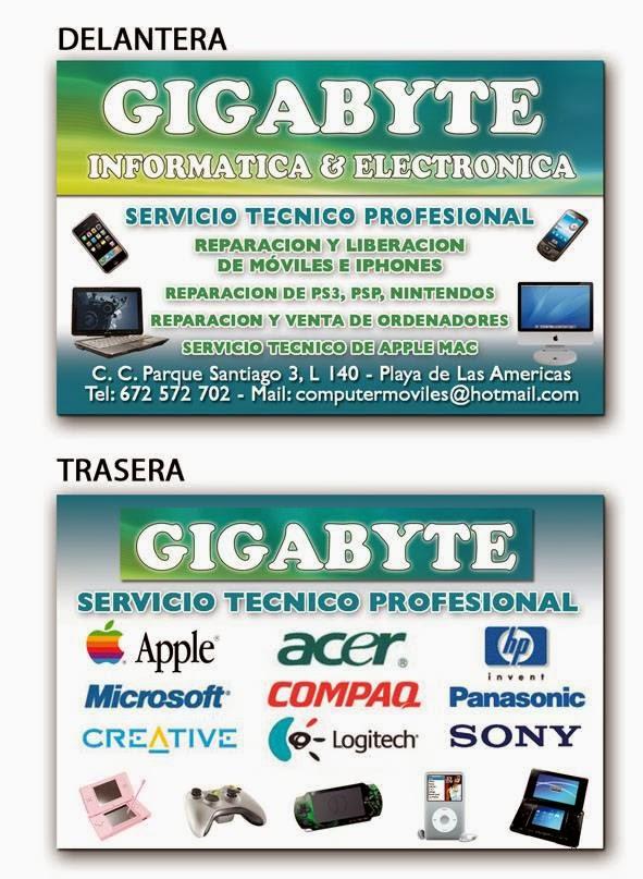 Gigabyte Informática