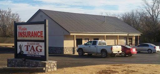 Hunter Insurance in Harrah, Oklahoma
