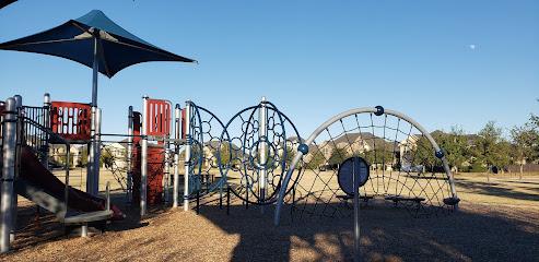 Creek Cove Playground