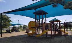 Carl Levin Park