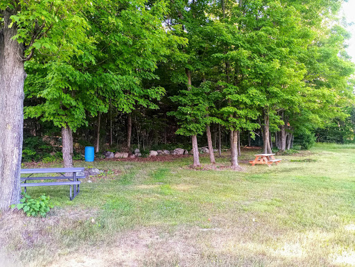 Camping Orchard Camping à Papineauville (Quebec) | CanaGuide