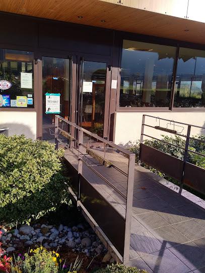 photo du restaurant Restaurant le Grillon