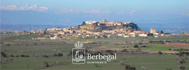 Ayuntamiento de Berbegal