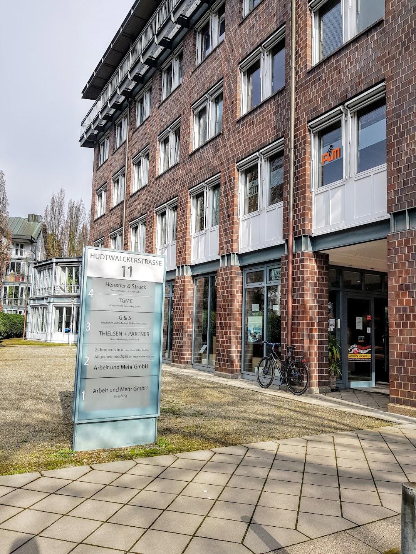 Thielsen Partner mbB Steuerberatungsgesellschaft