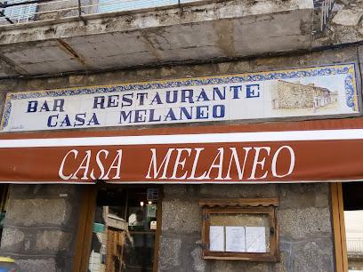 Restaurante Casa Melaneo