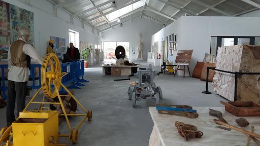 Museu do Mármore Raquel de Castro, Olival da Gradinha, Av. Duque D. Jaime,, Vila Viçosa, Portugal, Abadia, estado Évora