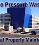 Colorado Pressure Washing logo