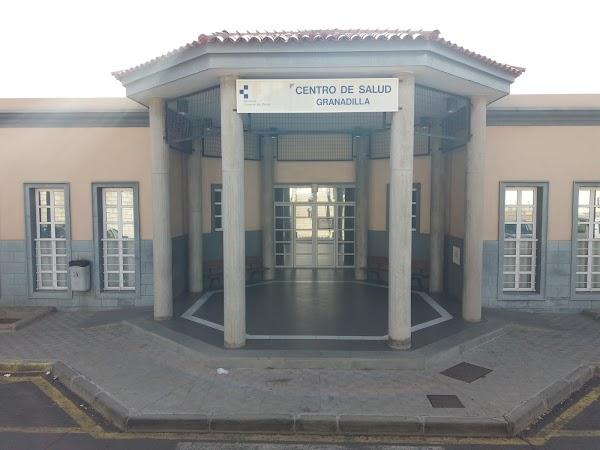 Centro de Salud de Granadilla