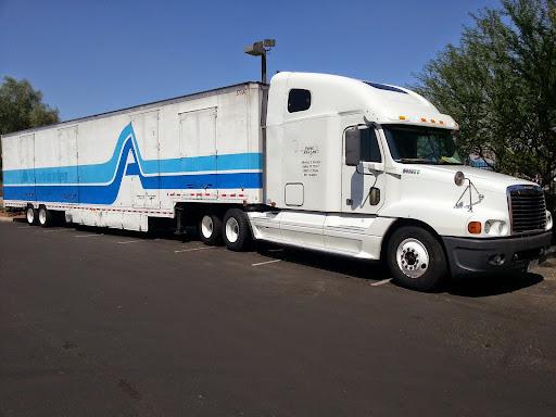 Puma Van Lines Denton, TX | Local Moving Company & Professional Long Distance Moving | Mover 76208, 510 Maddox St, Denton, TX 76205, Mover