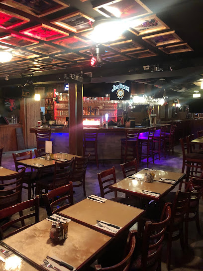 Rideau Rouge - Restaurant, Bar, Chansonniers & Spectacles à Québec