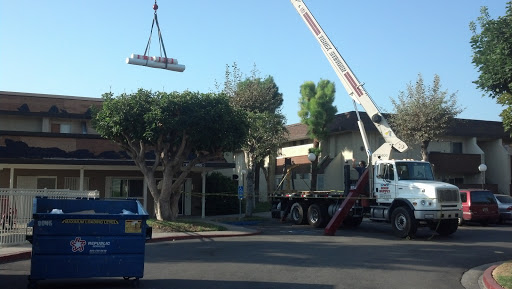 G & F Roof Supply Inc in Anaheim, California