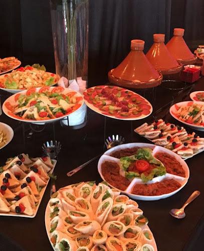 photo du restaurant Le Marlotti