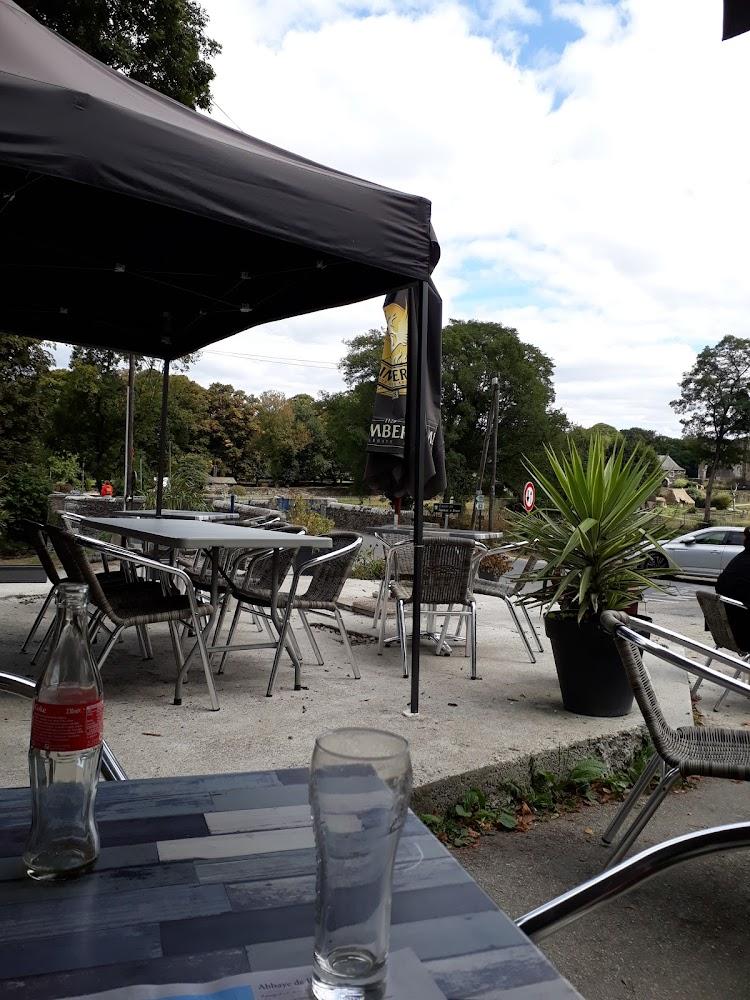 photo du resaurant Café de l'Abbaye