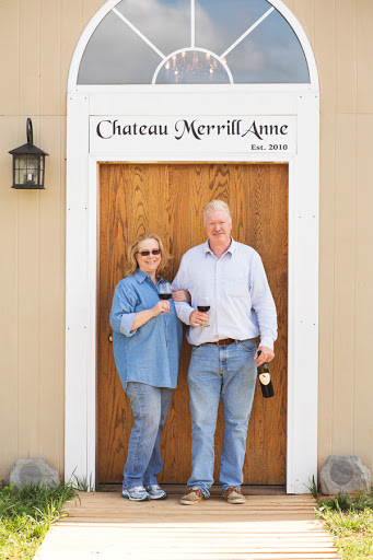 Wine Store «Chateau MerrillAnne LLC», reviews and photos, 16234 Marquis Rd, Orange, VA 22960, USA