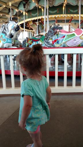 Amusement Park «Paragon Carousel», reviews and photos, 205 Nantasket Ave, Hull, MA 02045, USA