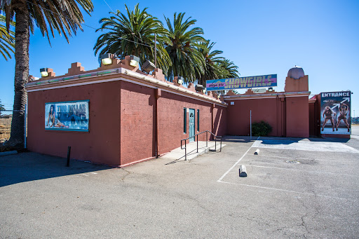 Adult Entertainment Club «Deja Vu Showgirls Stockton», reviews and photos, 4206 N W Ln, Stockton, CA 95204, USA