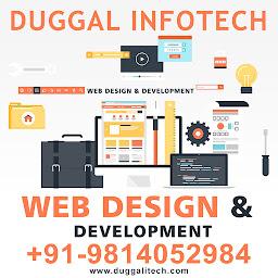 Duggal Infotech - SEO, PPC Management Services, Web Designing & Digital Marketing in Amritsar