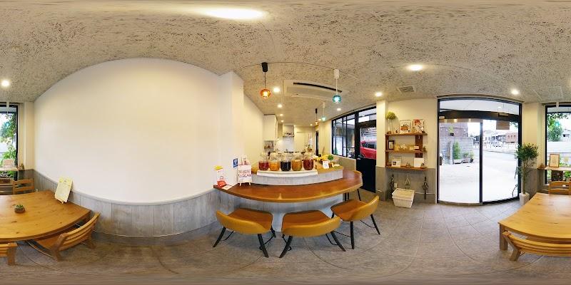 べじかふぇ wo's|カフェ|ベジカフェ|東寺|