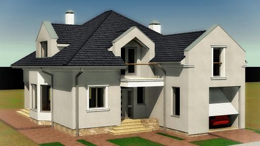 Arhitect Sibiu - Birou Individual de Arhitectură Petrișor Horia