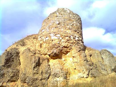 Castillo de Gómara