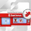 Ziraat Bankası Bozkurt Şubesi