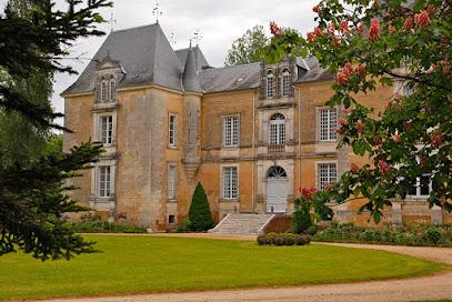 Château de La Blérétie
