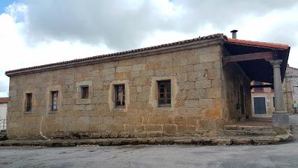 La Alhóndiga (Casa De Cultura)