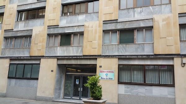 Colegio Amor de Dios Salamanca