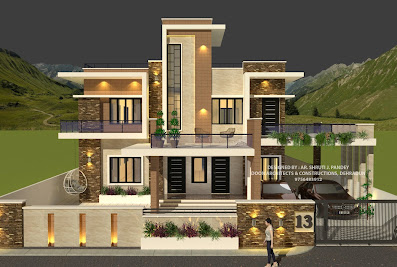 Doon Architects & constructionsDehradun