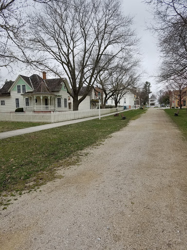 National Park «Herbert Hoover National Historic Site», reviews and photos, 110 Parkside Dr, West Branch, IA 52358, USA