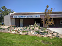 front outside view of bookstore