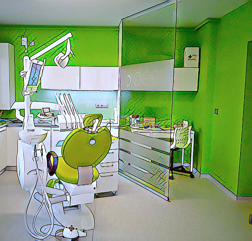 Cabinet Stomatologic Baia Mare b dent Dr. BANCOS SERGIU Dr. BANCOS RENATA