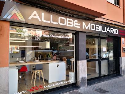 Allobe Mobiliario ®