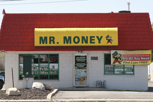 Payday loans in Joseph, UT